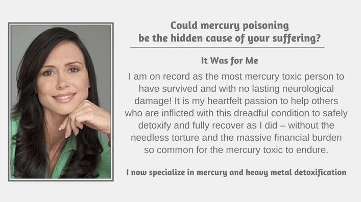 Mercury Detox Specialist